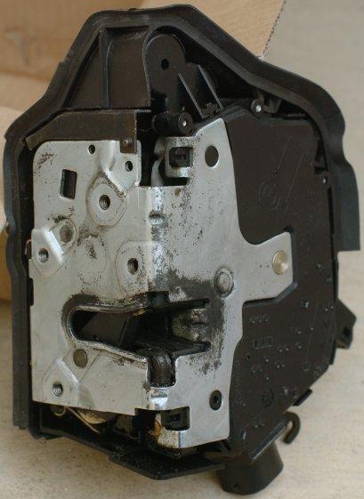 Bmw E46 Door Lock Actuator