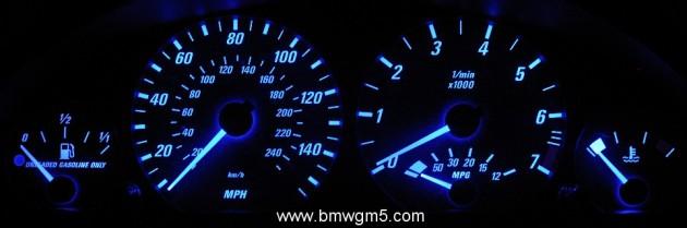 BMW General Module 5 (GMV, ZKE V)