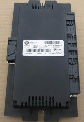 Bmw E90 Replace Frm Module