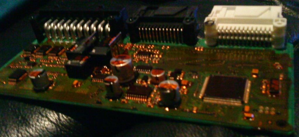 Bmw General Module 3 Aka Gm3 Gm Iii Zke Iii And Zke3