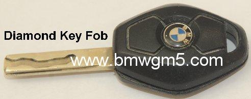 BMW Key Fob Repair Service