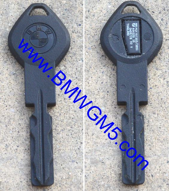 Turning a non remote master key into a remote key? - Page 2