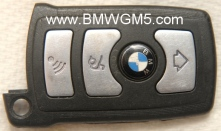 Bmw Fkv Keys