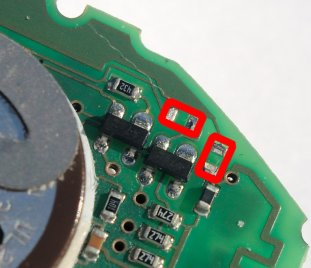 Bmw E46 Key Battery Replacement Ylrechake